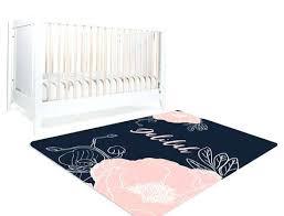 fl nursery rug navy blue striped area rugs