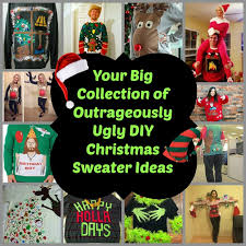 Best 25 Mens Ugly Christmas Sweater Ideas On Pinterest  Mens Ugly Christmas Sweater Craft Ideas