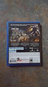 Dying Light Amazon Uk Dying Light Following Enhanced Edition Amazon Co Uk Pc