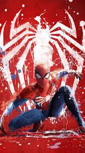 Superhero Wallpaper Hd 4K For Mobile