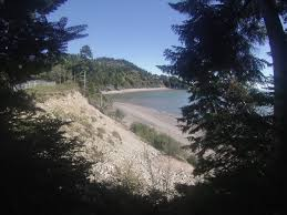 Worlds Highest Tides Fundy Trail Parkway