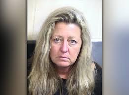 The Fresno County Sheriff-Coroner's Office - Deputies Arrest Woman ...