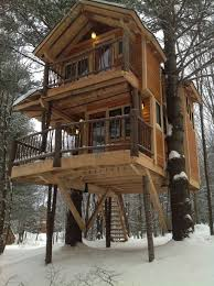 kids tree house plans designs free. Tree House Plans With Inspiration Design And Designs Cool Free Standing Treehouse Construction To Kids E