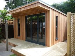 outside office shed. build garden office 100 ideas on vouum outside shed i
