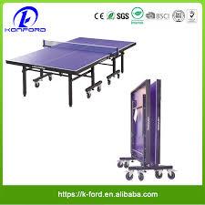 Design Table Tennis Logo Design Table Tennis Desk Indoor Outdoor Training Equipment Waterproof Ping Pong Table Buy Modern Ping Pong Table Ping Pong Table Folding Table