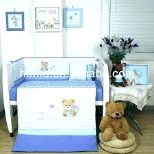 crib bedding care bear baby bears nursery set be care bears