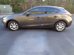 2015 Used Mazda Mazda3 5dr Hatchback Automatic i Sport at Platinum ...
