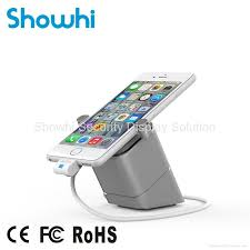 Angled Display Stand all in one angled phone display security stand for retail shop MAX 93