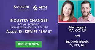 AMN Healthcare - Join our 8/15 complimentary live webinar... | Facebook
