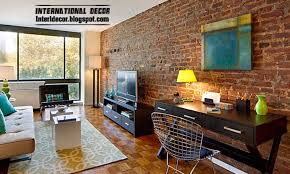 Small Picture Emejing Brick Wall Tiles Interior Images Amazing Interior Home