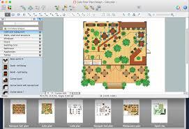 office plan software. Floor Plan Software Design D: Full Size Office N