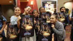 ticket sales records black panther breaks box office records with blockbuster weekend