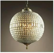 disco ball chandelier disco ball chandelier light