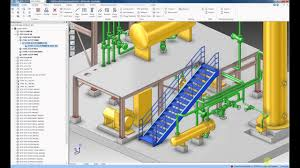 Pdms Piping Designer Orinox Formation Aveva Everything 3d E3d Training Course