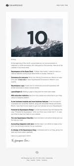 Email Newsletter Design Price 50 Of The Best Email Marketing Designs And How Create Them