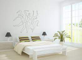 vinyl wall decal - removable wallpaper ...