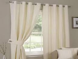 White Curtains | White Curtains For Small Windows - YouTube