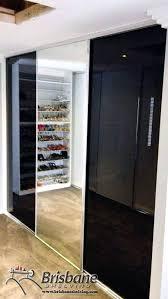 sliding glass doors for wardrobes black glass sliding doors sliding mirror wardrobe doors s