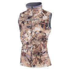 Sitka Gear Womens Waterfowl Marsh Dakota Vest 50235 Wl