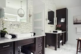 transitional bathroom ideas. Incridible Transitional Bathrooms For Salernopeterhohokusbathwhitevanitieslong Bathroom Ideas