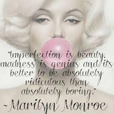 Beauty Quote Marilyn Monroe Best of Inspirational Beauty Quotes By MarilynMonroe Quotes By The Famous