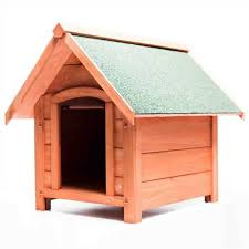 barkshire apex dog kennel with opening