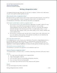 written two weeks notice template 2 weeks resignation letter template writing two week