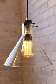 Image Smoke Glass Lab Funnel Pendant Light Fat Shack Vintage Pendant Lights Vintage Pendant Lighting Australia Fat Shack Vintage
