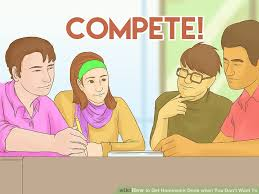 how to get homework done when you don t want to pictures  image titled get homework done when you don t want to step 10