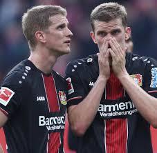 Bayer 04 leverkusen played against borussia m'gladbach in 2 matches this season. Bayer Leverkusen Welt