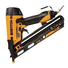nail gun bosch da1564k da style angled finish nailer bosch hardware machine png image with transpa background