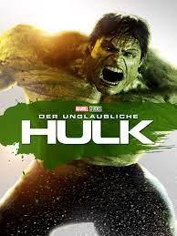 Amazon.de: Der unglaubliche Hulk [dt./OV] ansehen
