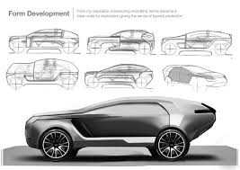 This Driverless Land Rover Concept Car Has a Serious Backside ...