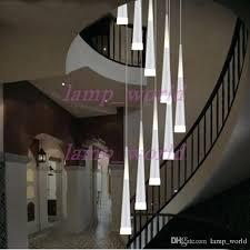 linear pendant lighting free led lampshade linear pendant lighting modern lamp shade led villa duplex stairs linear pendant lighting
