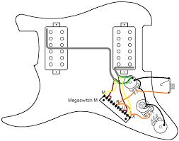 megaswitch m schaller Schaller 5 Way Switch Wiring Diagram schaller megaswitch m 5-Way Strat Switch Wiring Diagram