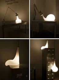 unique artistic designs lamp bulb