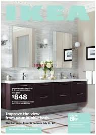 Ikea Bathroom Event Flyer July 8 To 22