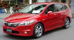 2010 Honda Odyssey 4 generation Absolute minivan 5D photos, specs ...