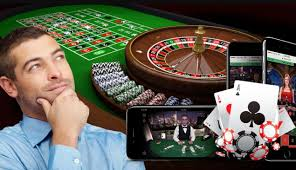 How to Become a Successful Player at Online Casino