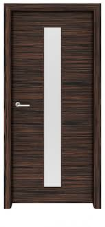 interior door texture. Ebony Macassar Greenwich Glass Interior Door Texture