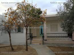 location maison villa s 4 sfax