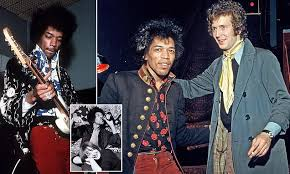 Who killed <b>Jimi Hendrix</b>? Fifty years after musician's death PHILIP ...