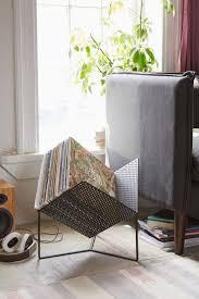 half cube vinyl rack vinyl record storagediy