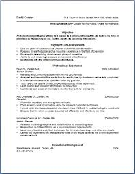 Bullet Point Resume Template Bullet Point Resume Template Of The