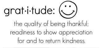 Image result for world gratitude day