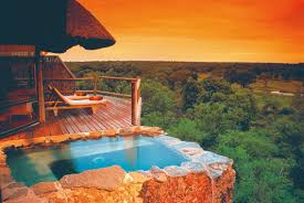 Treehouse Hotels Of The World  Authentic Luxury TravelTreehouse Hotel Africa
