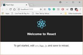 React JS Tutorial For Beginners