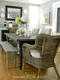 gray painted dining room table. 177 best dining room images on pinterest | island, chairs for table and circular gray painted