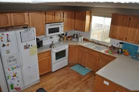 U Shaped Kitchen Small Small U Shaped Kitchen Remodel Ideas Miserv