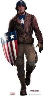 captain america bucky rescue wwii